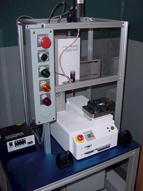 Altair Industries Dispensing Systems