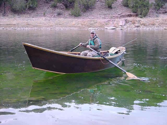 Fishing boat floor plans 5 x 5